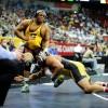 Bradley takes down Trice