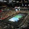 Wells Fargo Arena in Des Moines, Iowa
