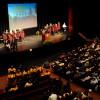 Overview of auditorium