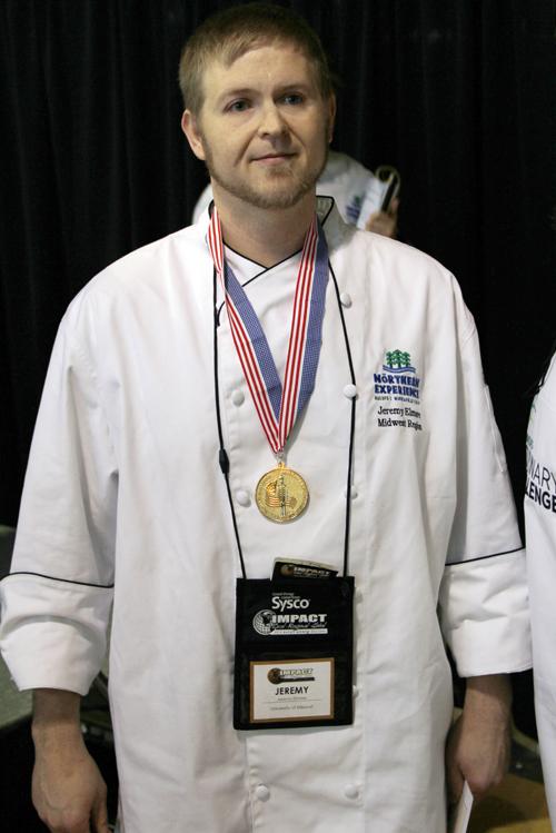 Jeremy Elmore