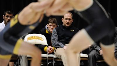 Coach Brian Smith