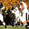 Ruise tackles quarterback.