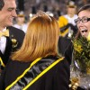 Mullineaux named 2013 Mizzou Homecoming Queen.