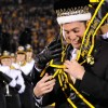 Droege named Homecoming King.