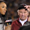 Spurrier tips his cap to Mizzou.