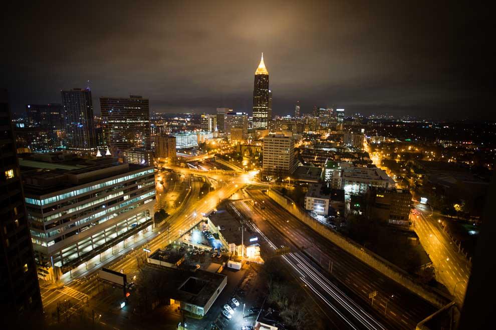 New Years Eve Atlanta