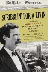 Scribblin' for a Livin'