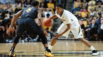 NCAA Basketball: Long Beach State at Missouri