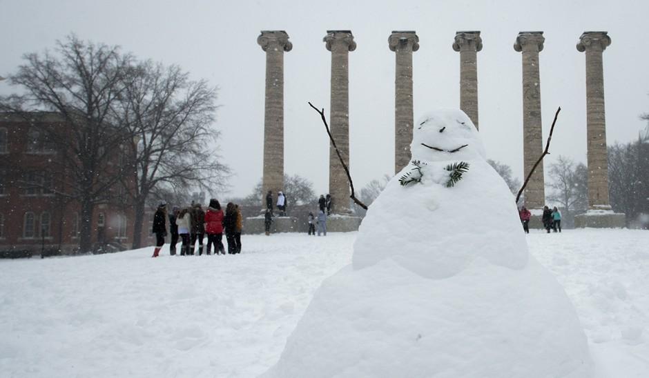 banner-snowman