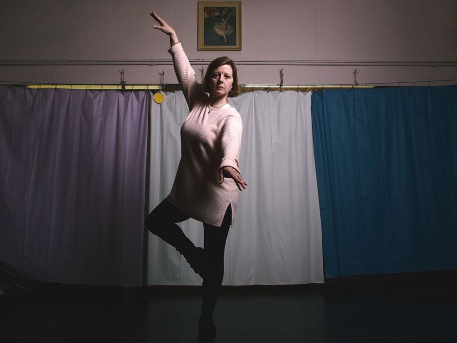 Jeanne Szkolka