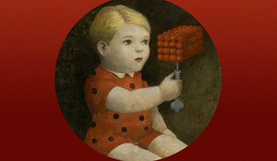 irreplaceable-element illustration of child