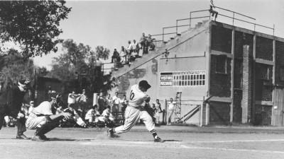 baseball-history