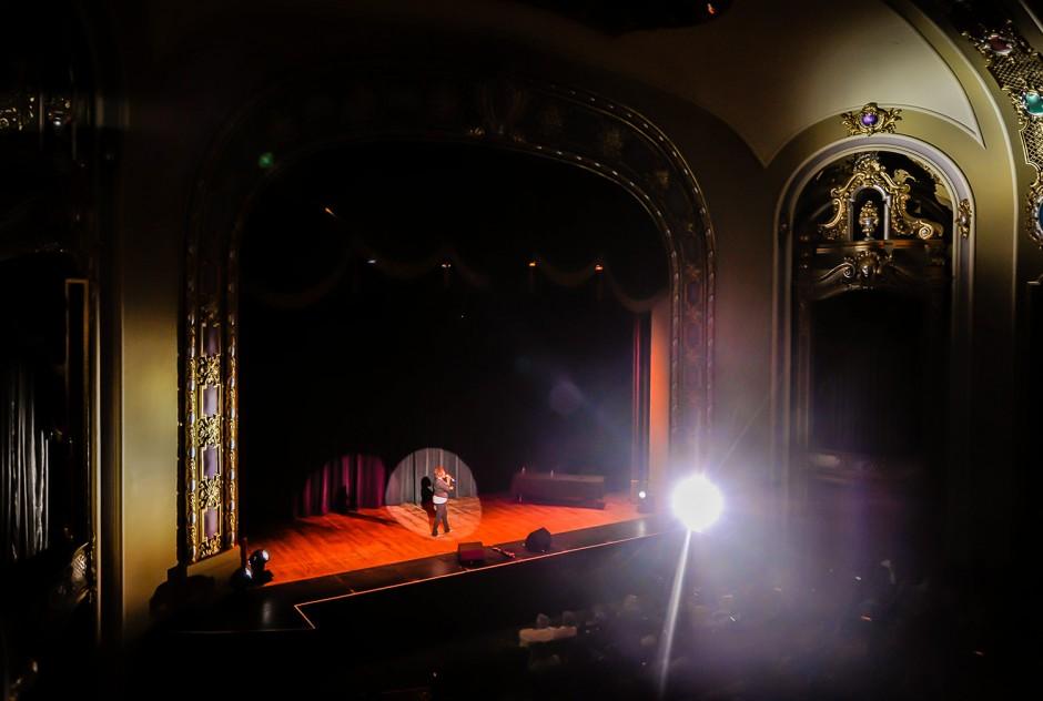 mo-theatre