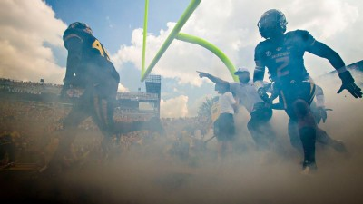 football-fog