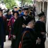 Faculty on 9th Street.