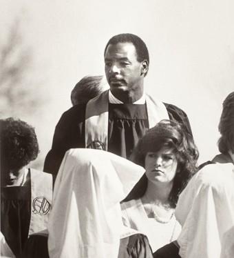 Kellen Winslow in 1987