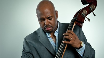 Bass player Christian McBride