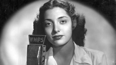 Nancy Bogatin