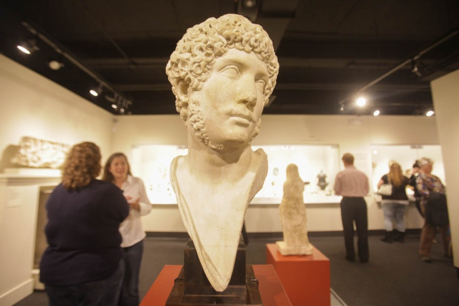 mizzou news; museum of art and archeology; reopening; mizzou north