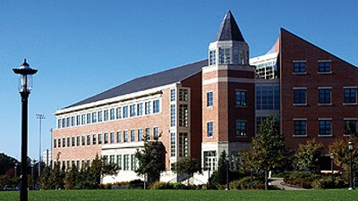 Cornell Hall