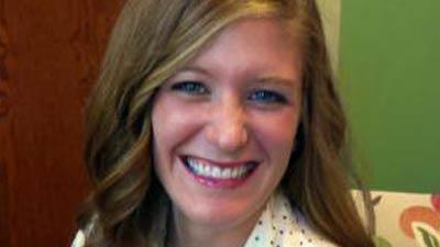 Haley Horstman