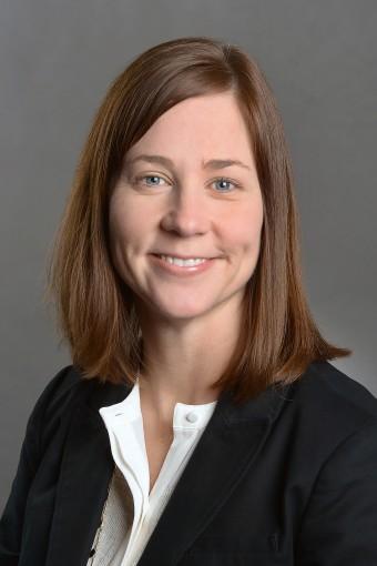 Meredith Naughton