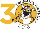 truman30-logo