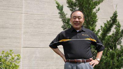 Pengyin Chen