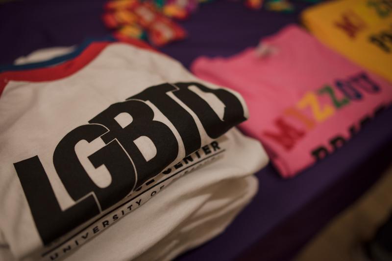 Mizzou Pride T-shirts
