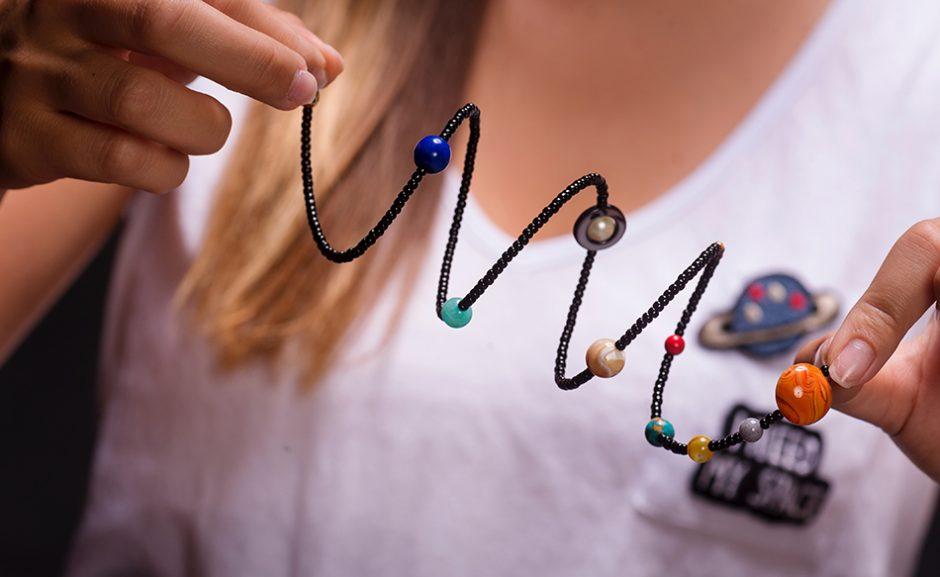 Astronobeads jewelry