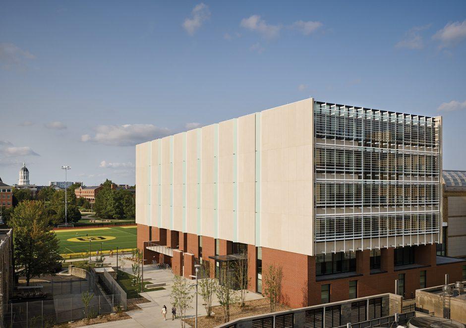 medical building