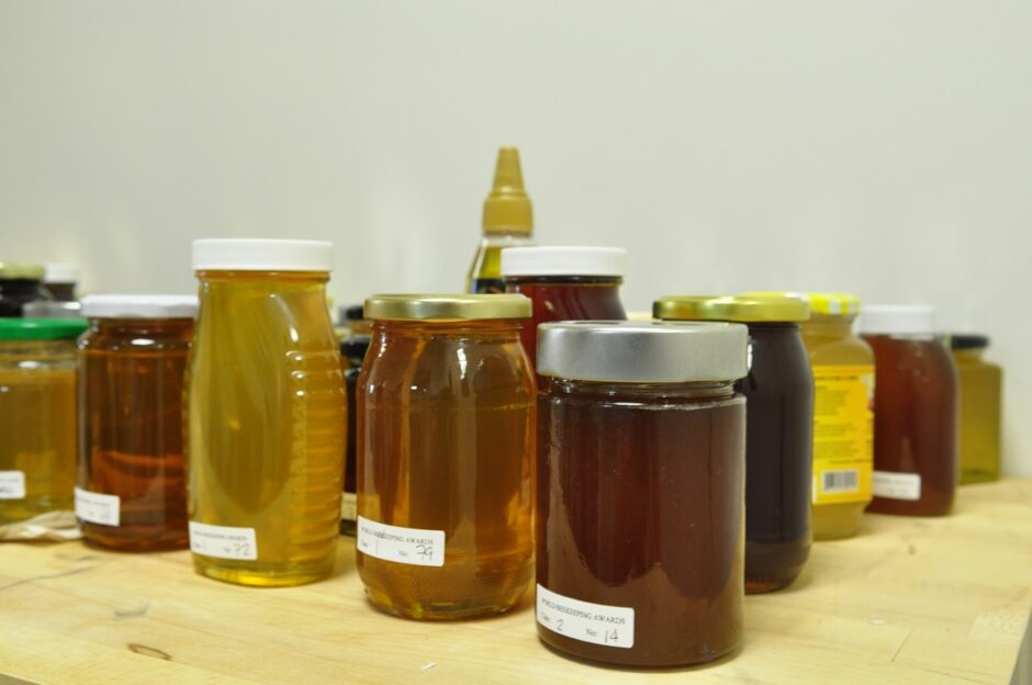 Every two years, the International Federation of Beekeepers Association hosts the Apimondia Congress. This international body reached out to a partnership between the University of Missouri and Sweetwater Science Labs, a food authentication laboratory in Columbia, to authenticate all of the samples of honey before this year's 46th congress in Montreal began.