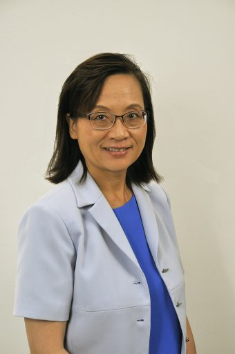 Shuping Zhang is a professor and director of the Veterinary Medical Diagnostic Laboratory at the MU College of Veterinary Medicine.