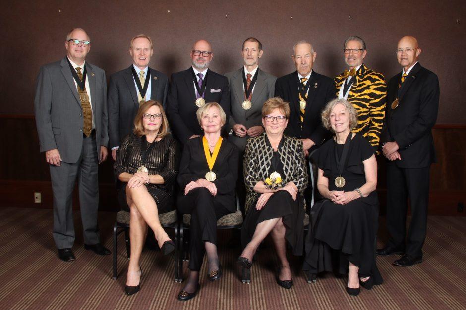 2019 Faculty Alumni Awards