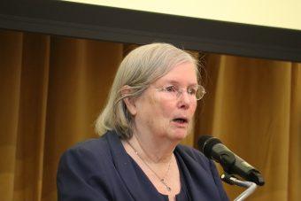 Jeanne Sinquefield