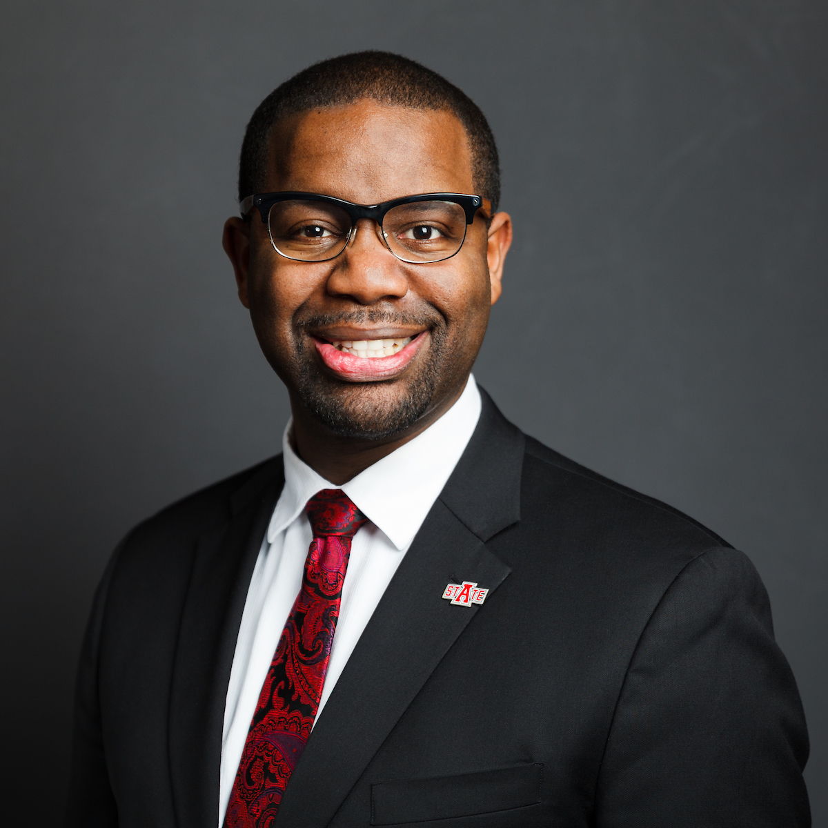Maurice Gipson named vice chancellor for Inclusion, Diversity and ...