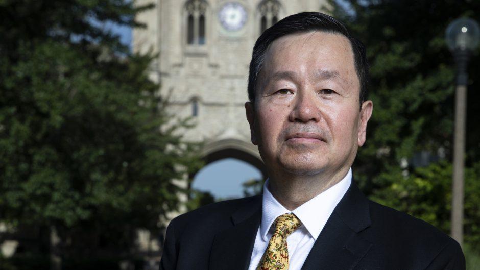 president choi headshot
