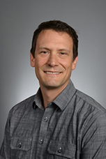 Aaron Thompson is a professor in the College of Human Environmental Sciences and associate director of the Missouri Prevention Science Institute.