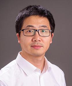 Xunlei Kang, PhD, Medicine