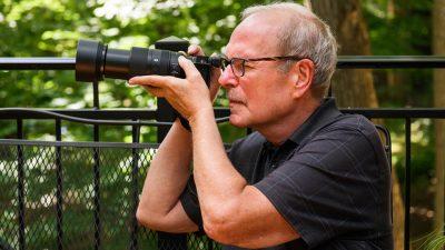 Bruce Horwitz