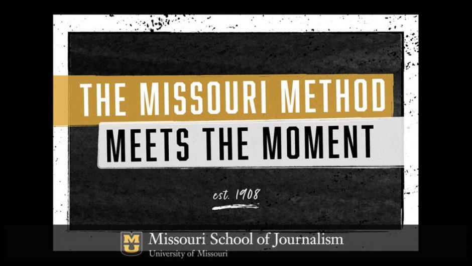 missouri method graphic