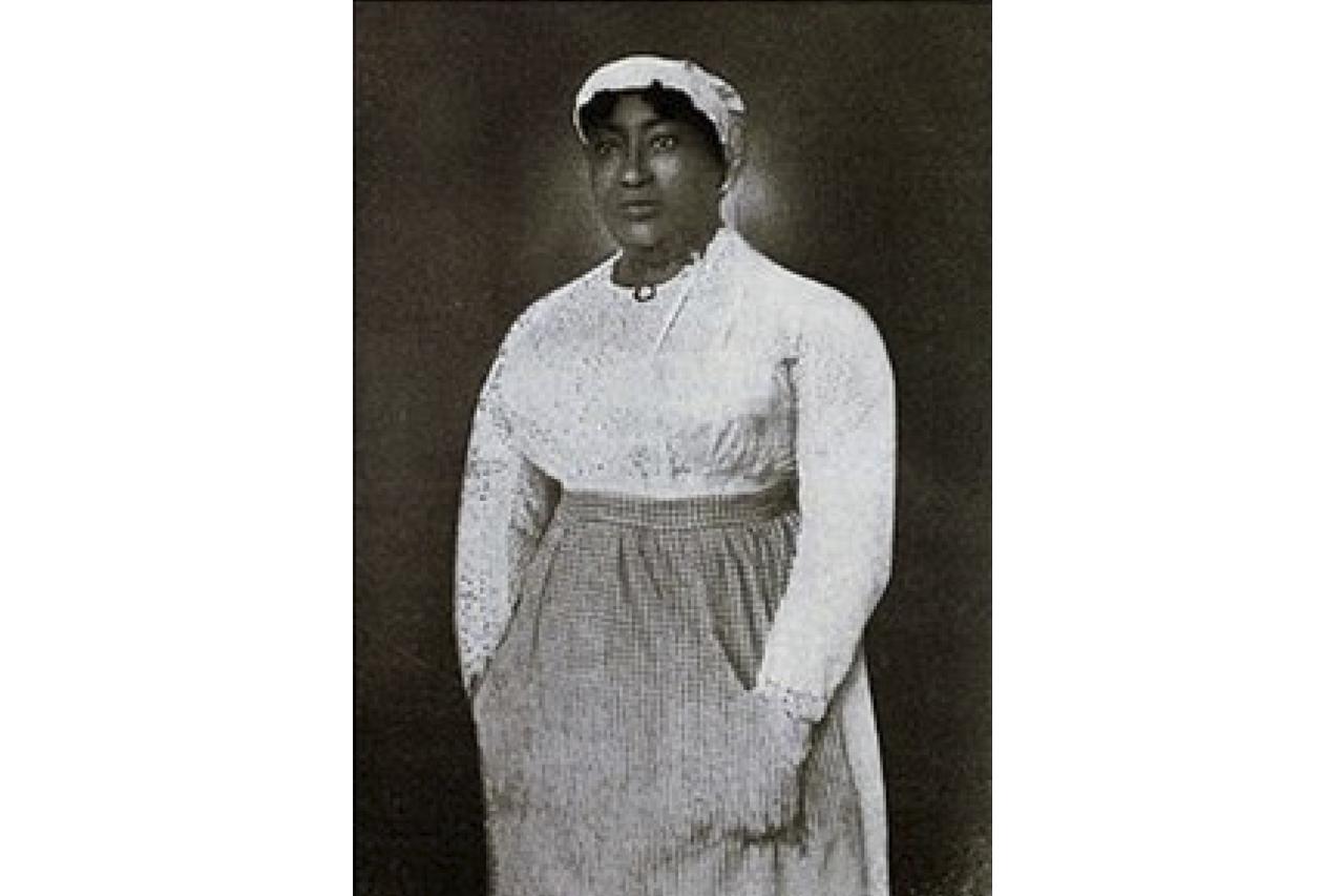 Annie Fisher