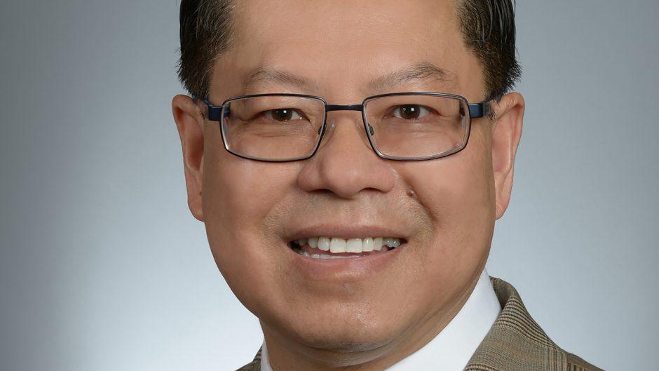 Henry Nguyen headshot