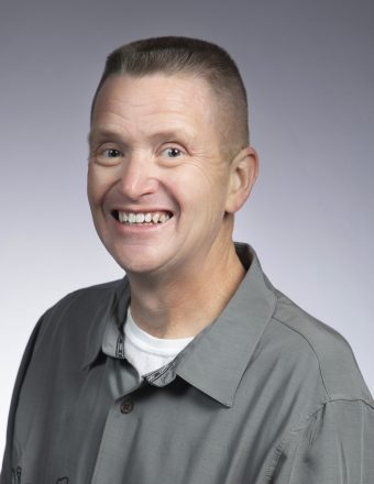 This is a picture of University of Missouri Curators Distinguished Teaching Professor Bill Horner