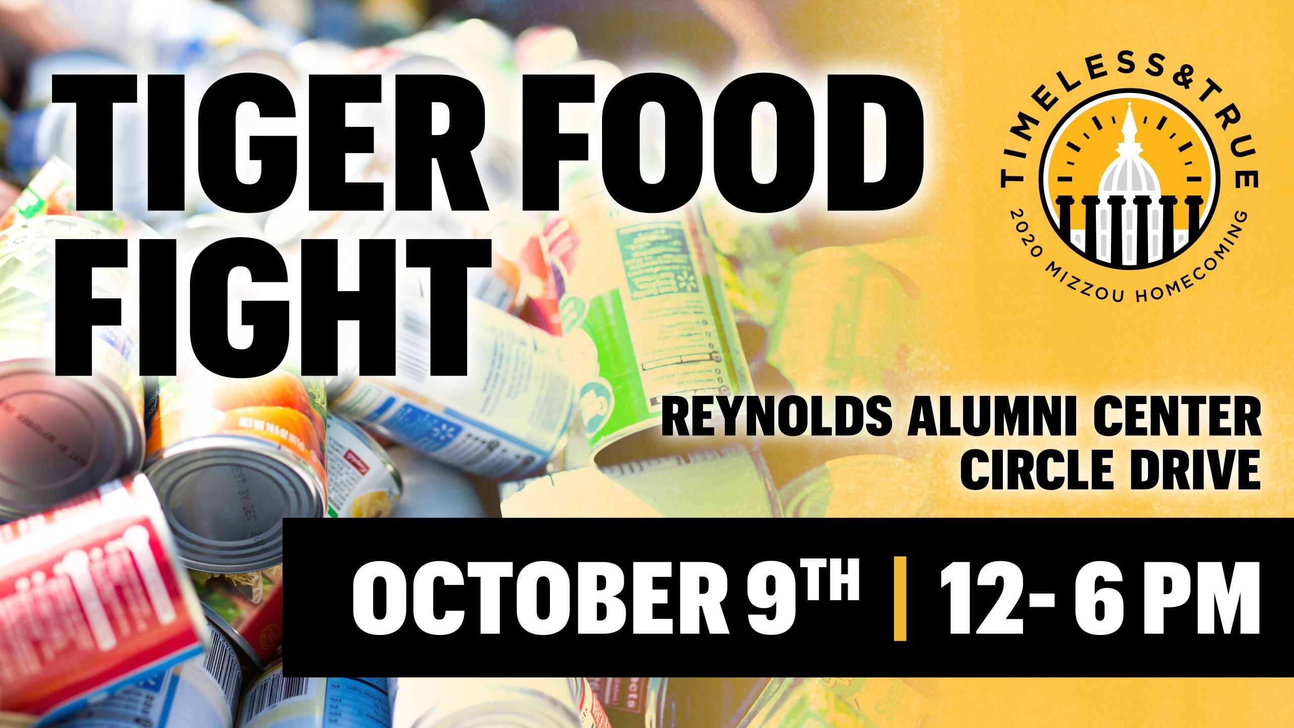 tiger food fight graphic