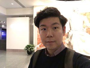 Daeyeol Chang