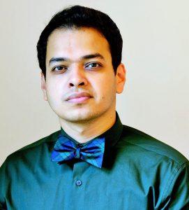 Anup Mishra