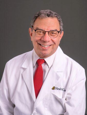 Richard Barohn, MD