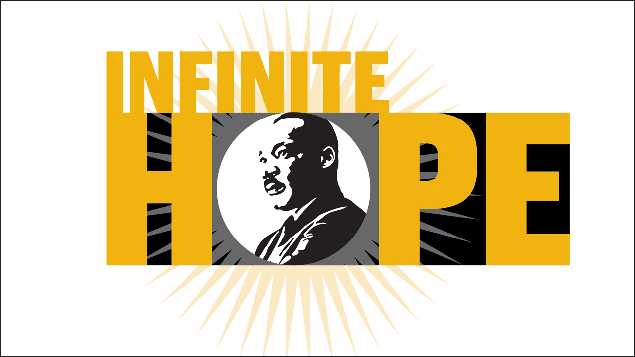 infinite hope event logo