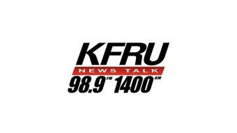 KFRU news talk logo